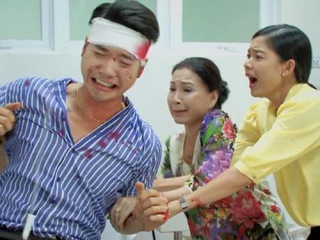 Hệ lụy từ sự lăng nhăng của Trương Nam Thành trong phim mới: Bồ chết, lạc mất con trai
