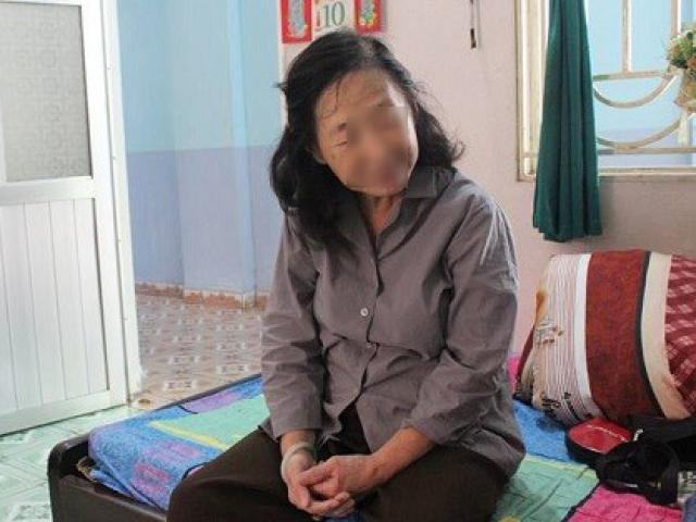 Nhà bỗng hoá phường chèo sau ý tưởng đưa mẹ vào viện dưỡng lão của vợ