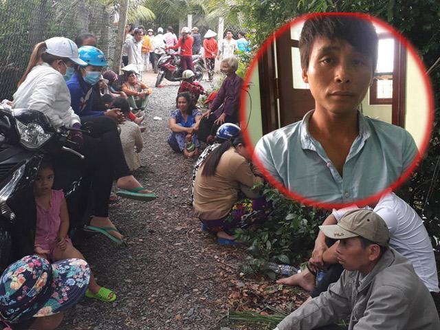 Tin tức 24h: Hé lộ nguyên nhân vụ thảm sát 3 người trong gia đình vợ ở Tiền Giang