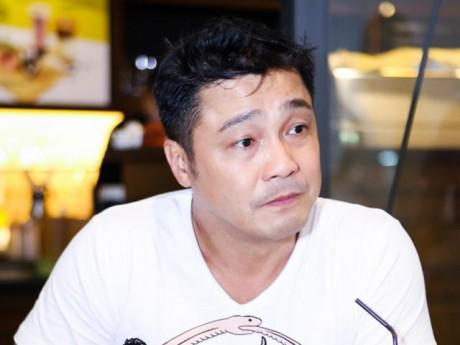 """Tài tử Việt từng có cát-xê 60 cây vàng: """"Nhiều cô thường hỏi xin tôi cho đứa con"""""""