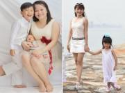 """Đi đâu cũng bị tưởng đang có bầu, mẹ 3 con giảm liền 32kg thành hotgirl """"trai tân cũng mê"""""""