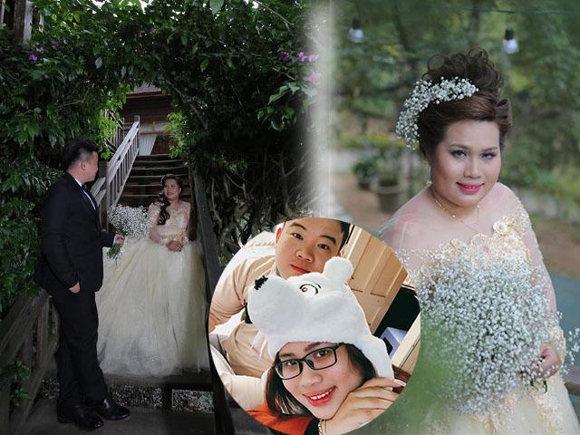 Chi 40 triệu để chụp ảnh cưới, cô dâu khóc dở mếu dở khi nhận được sản phẩm