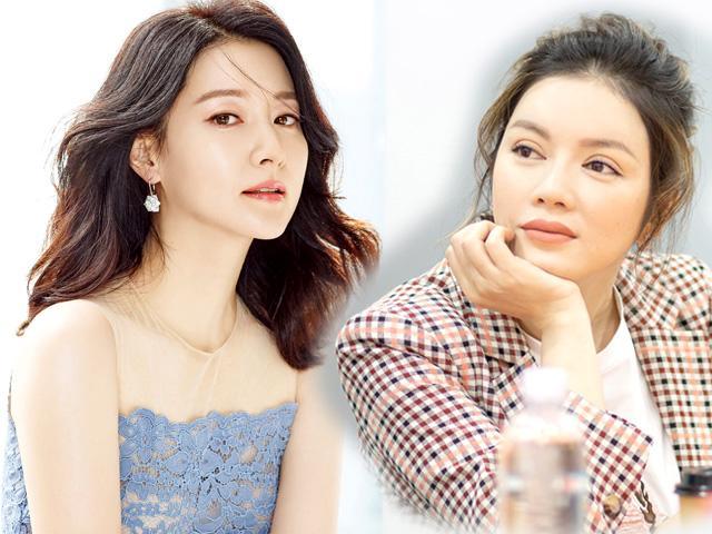 Vẻ đẹp Lý Nhã Kỳ khiến đạo diễn Hàn Quốc khen là Lee Young Ae của Việt Nam