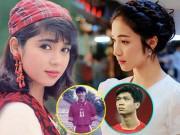 """Giải trí - Chuyện tình yêu gây tiếc nuối của cầu thủ - nghệ sĩ Việt và nỗi oan bị fan """"đổ thừa"""""""