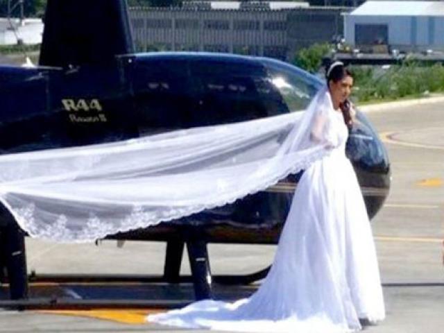 Cô dâu tử nạn chỉ vài phút trước lễ cưới, chú rể vẫn đứng chờ không hay biết gì