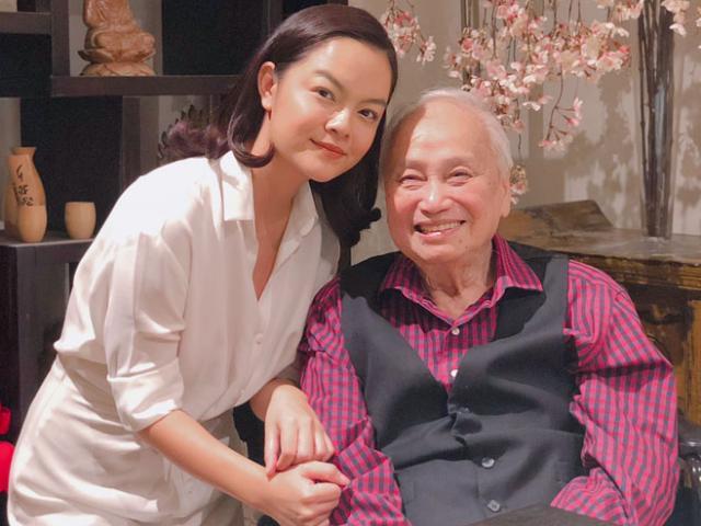 81 tuổi và 19 năm sống với bệnh tật, nhạc sĩ Lam Phương mong ngày trở về Việt Nam