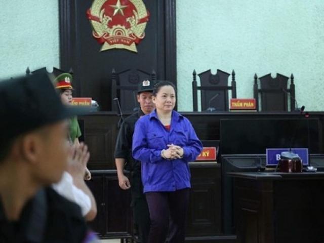Tin mới vụ con dâu giết mẹ chồng: Tiếp tục điều tra vì nghi còn đồng phạm
