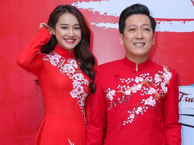 HOT: Nhã Phương - Trường Giang sẽ đính hôn trong tháng 8 và cưới vào tháng 9 tới