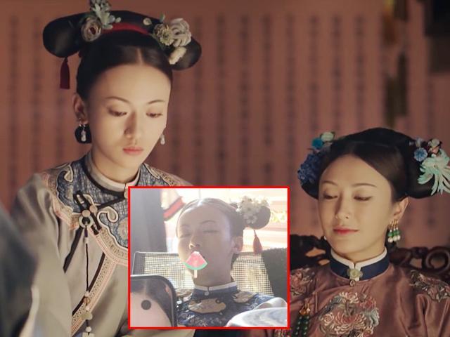 Ngôi sao 24/7: Chết cười xem Phú Sát Hoàng hậu Tần Lam dìm hàng Ngụy Anh Lạc nhân sinh nhật