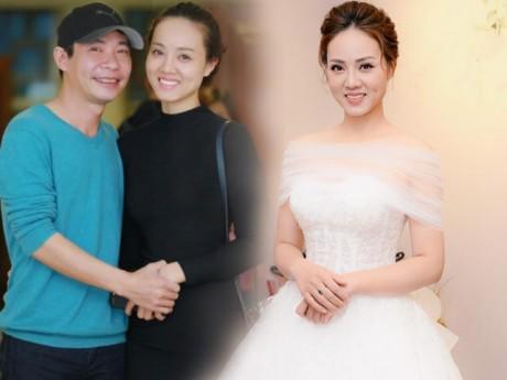 Bạn gái Công Lý bất ngờ mặc váy cưới, rộ tin đồn sắp kết hôn?