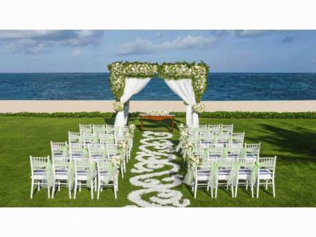 Bali - Vùng đất của những đám cưới cổ tích