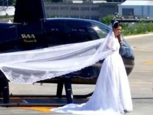 Tin tức - Cô dâu tử nạn chỉ vài phút trước lễ cưới, chú rể vẫn đứng chờ không hay biết gì