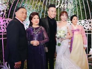 Lý do đặc biệt khiến Hari Won, Vân Trang tự xin ở chung nhà chồng, không thích ở riêng