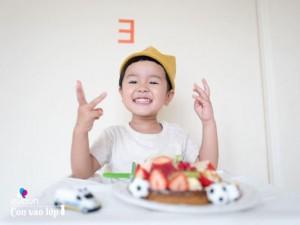 Cách dạy bé lớp 1 tính nhẩm bằng phương pháp Finger Math