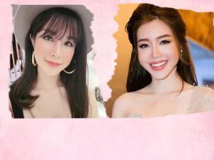 """Khi nhiều sao khổ vì """"dao kéo"""" thì những mỹ nhân Việt này tiêm mặt thôi cũng đủ xinh đẹp"""