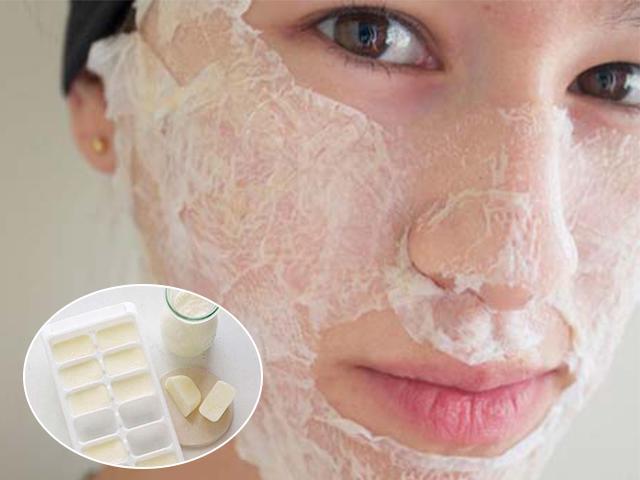Những cách làm trắng da mặt cấp tốc tại nhà, da trắng hồng mịn màng chỉ sau 1 tuần