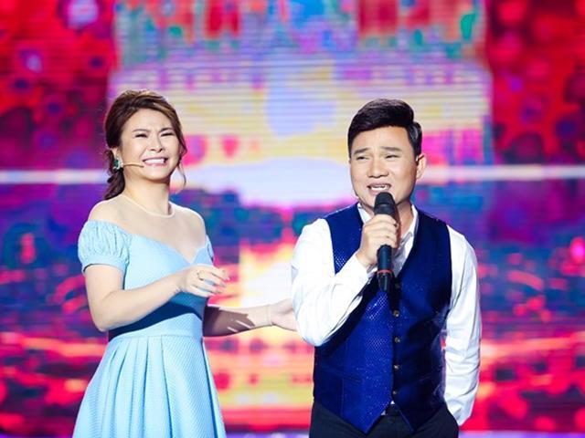 Đanh đá khét tiếng màn ảnh nhưng Kim Oanh Ma làng lại thảo mai khi làm giám khảo