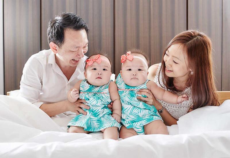 Trẻ sinh tháng Giêng: dù nam hay nữ đa phần có tài, giỏi sáng tạo.