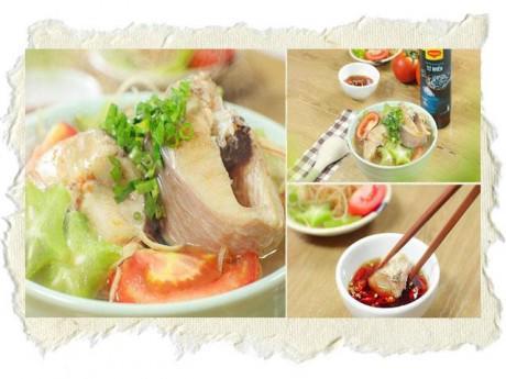3 món từ cá hấp dẫn cho bé hết kén ăn