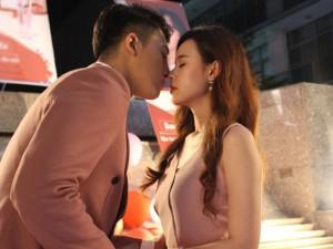 Sự thật về chuyện Midu hẹn hò, ôm hôn tình cũ Hoàng Thùy Linh