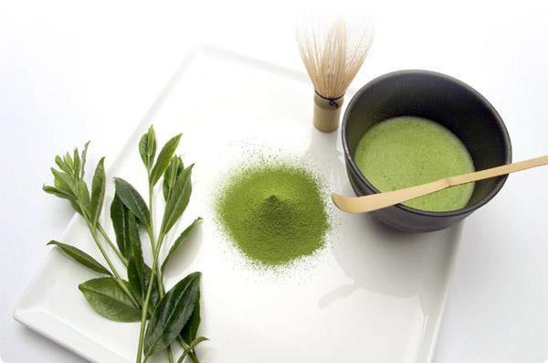 Kết quả hình ảnh cho laàm mặt nạ với bột trà xanh