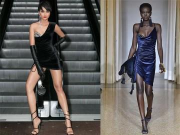 Đến sao hạng A cũng mặc váy nhái: Họ vô tội, lỗi ở nhà thiết kế!