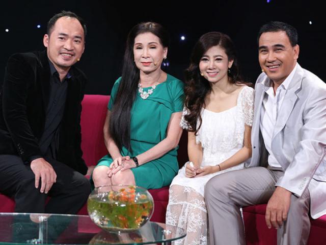 Loạt sao Việt bàng hoàng trước thông tin Mai Phương bị ung thư giai đoạn cuối