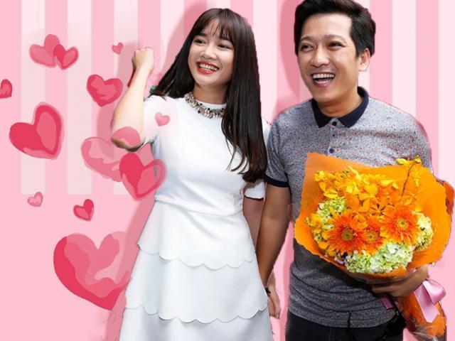 Phủ nhận chán chê, Nhã Phương chính thức xác nhận sẽ cưới Trường Giang vào tháng 9