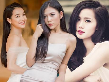 """Trước Nhã Phương, nhiều mỹ nhân Việt cũng dính nghi vấn """"cưới chạy bầu"""": Sự thực ra sao?"""