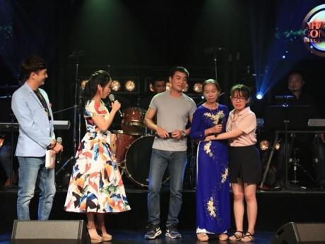 Ốc Thanh Vân, sao Việt nghẹn ngào khi người phụ nữ này lần đầu gặp được con dâu tại Hàn