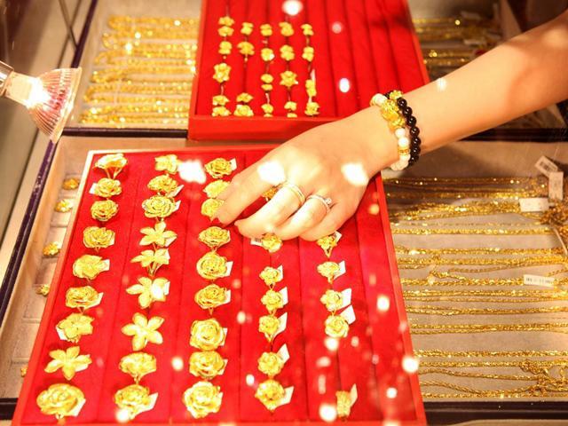 Giá vàng hôm nay 20/8/2018: Có tăng như dự đoán?