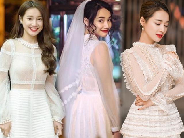 Chuẩn bị lên xe hoa vào tháng 9, cô dâu Nhã Phương sẽ chọn phong cách trang điểm nào?