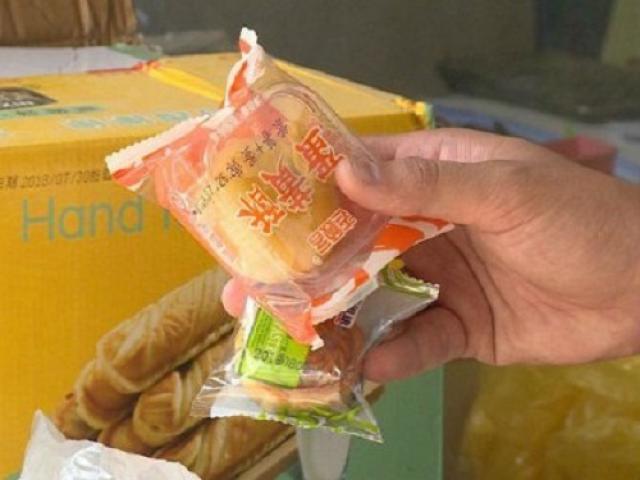 Hãi hùng những cảnh báo của bác sĩ khi ăn phải bánh Trung thu giá rẻ, không rõ nguồn gốc