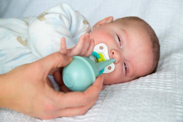 Bác sĩ Tai-Mũi-Họng chỉ cách rửa mũi cho trẻ sơ sinh và trẻ nhỏ chuẩn nhất - 4