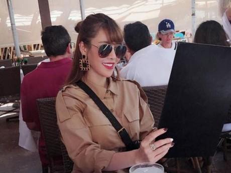 Sao Việt 24h: Nam Em, Khánh My chúc phúc còn Quế Vân ung dung trước tin Trường Giang cưới vợ