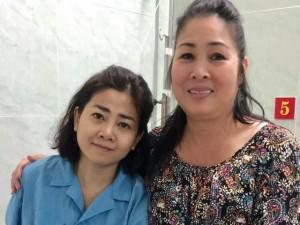 Sao Việt đồng lòng ủng hộ số tiền lớn giúp Mai Phương trong cuộc chiến với ung thư