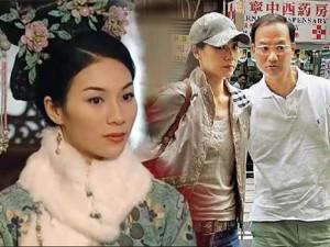 """Giải trí - Cái kết thảm của người đẹp từng được coi """"kiêu chảnh"""" nhất TVB một thời"""