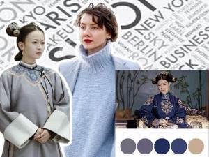"""Có thể không xem """"Diên Hy Công Lược"""" nhưng phục trang thì phải ngắm vì đẹp không thể chê"""