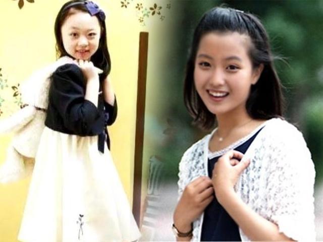 Ngôi sao 24/7: Lại một lần nữa dân mạng độc miệng chê bai nhan sắc con gái Kim Hee Sun