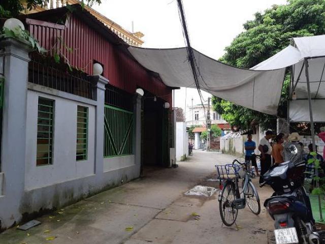 Vụ chồng giết vợ ở Hà Nội: Lặng người trước câu nói yếu ớt cuối cùng của người vợ