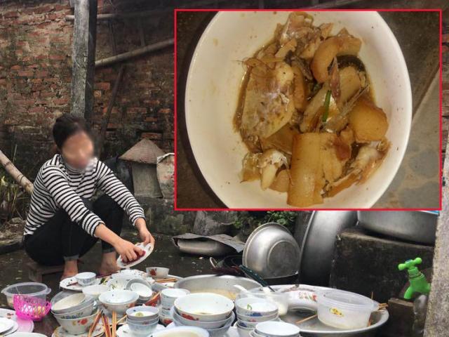 Con dâu nấu cỗ cả buổi mẹ chồng phần bát mỡ, con gái chơi không lại được nửa con gà
