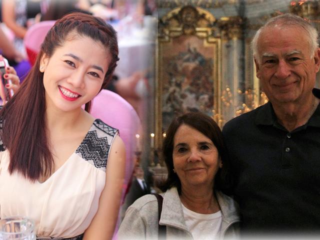 Bị ung thư phổi như Mai Phương, bệnh nhân sống khỏe 13 năm dù được đoán chỉ sống 1 năm