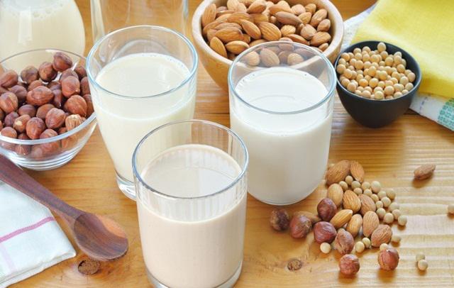 Các loại ngũ cốc cho bà bầu vừa ngon vừa bổ dưỡng - 3