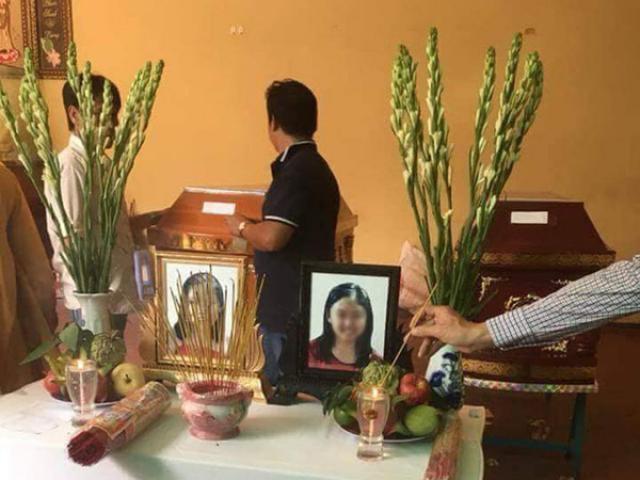 Những ngày bi kịch của 2 bé gái bị người tình của mẹ thiêu chết ở Đồng Nai