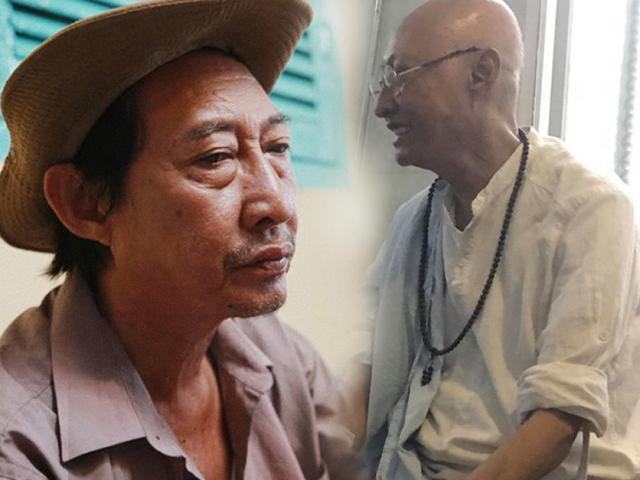 Diễn viên Lê Bình: Tôi là kép già rồi, nên mọi người hãy giúp đỡ Mai Phương