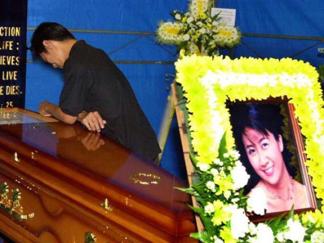 Chồng lên báo khóc lóc vì vợ bị giết dã man, 2 ngày sau tội ác bị vạch trần