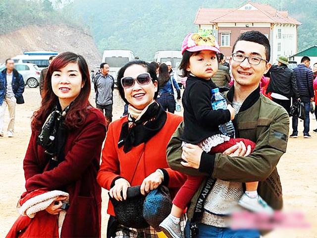 NSND Lan Hương Bông: Con dâu tôi xem mẹ chồng còn hơn bạn bè, thậm chí có chút nhờn