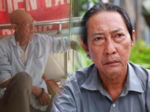 Diễn viên Lê Bình cũng đang âm thầm điều trị ung thư phổi cùng bệnh viện với Mai Phương