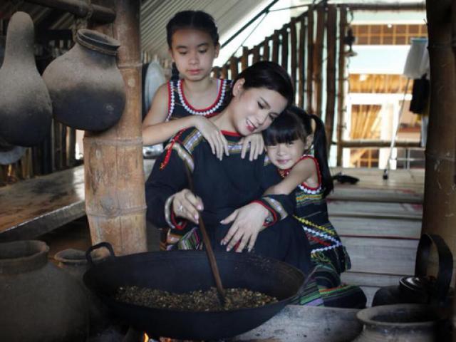 Đặng Lê Nguyên Vũ đối xử với vợ con thế nào kể từ sau 49 ngày thiền định nhịn ăn?