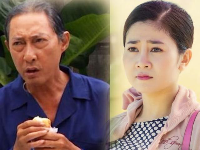 Từng đóng con gái của diễn viên Lê Bình cách đây 3 năm, Mai Phương bị chồng xô ngã chết